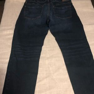 Two Pairs of American Eagle Jeans size 10 short